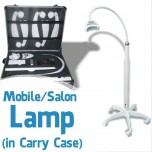 Mobile / Salon Lamp (in Carry Case)