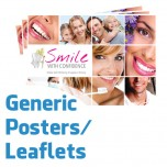 Generic Posters / Leaflets